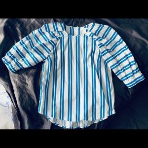 H&M blouse size 6 NEW